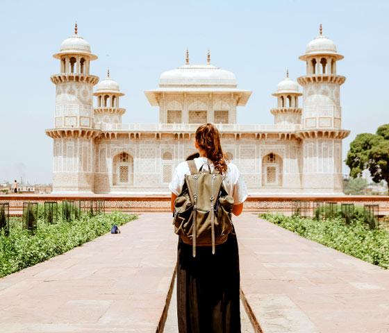 Viajes exlusivos para mujeres
